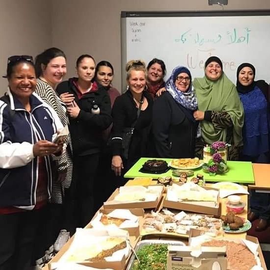 Harding Miller Education Foundation, Be Kind Sydney, Sydney Community Foundation, Sydney Womens Fund, Our Community Pantry, Sydney women charity, Covid-19