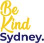 Be Kind Sydney Logo