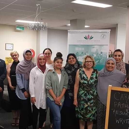 Sydney Women's Fund, Sydney Youth Charity, Be Kind Sydney, Sydney Community Foundation, Whitelion,